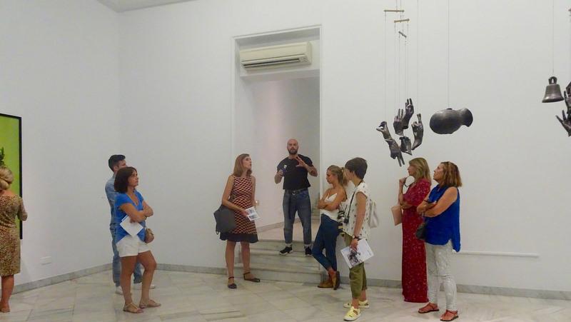 Más opciones en ARCO GalleryWalk