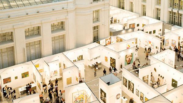 ArtMadrid se alista para su edición del 2020