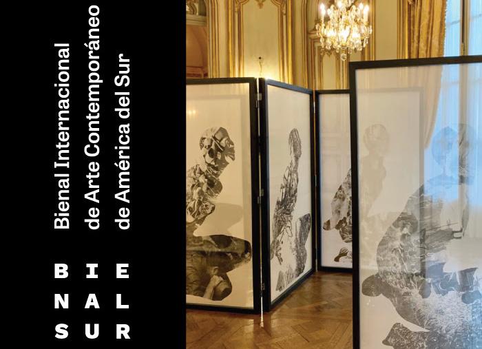 BIENALSUR en el Museo