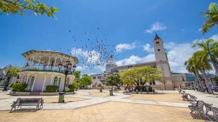 Puerto Plata establece el estándar para los viajes de aventura