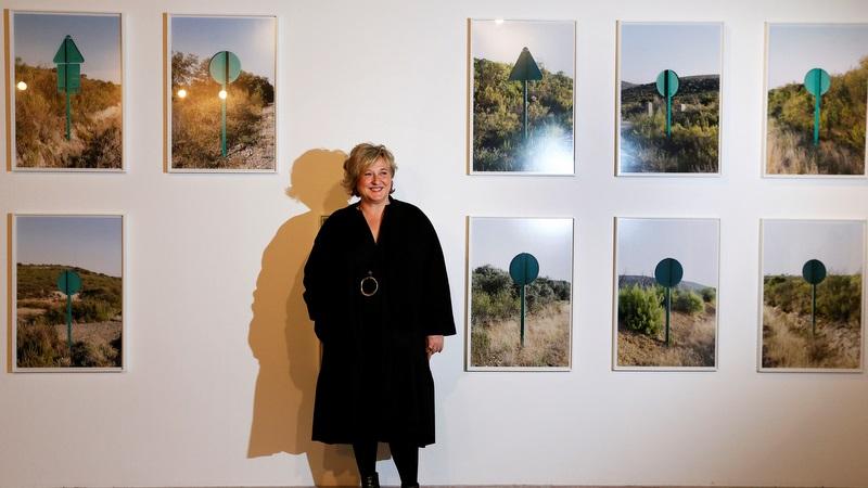 Estampa: cuatro días de arte contemporáneo en Madrid
