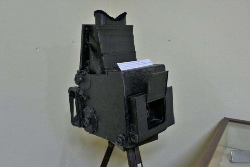 """Museo de la Imagen """"Bernabé Muñiz Guibernau"""""""