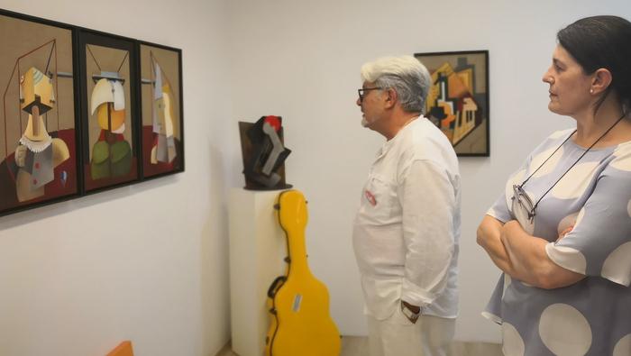 Art Unity: cinco años repartiendo arte en Granada