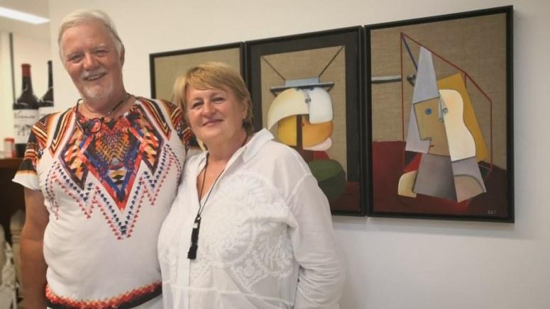 Art Unity: five years delivering art in Granada