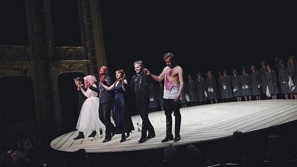 El Berliner Ensemble en Cuba