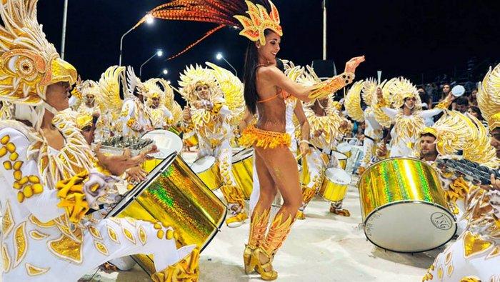 Hermandad en Iberoamérica y el Caribe: Alegría de carnaval