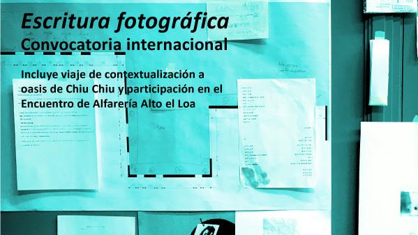 Taller de profundización en fotografía contemporánea