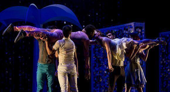 Un festival a la luz de La Habana