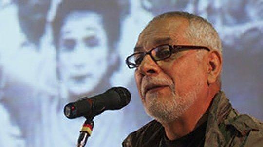 Miguel Rubio: el teatro es una experiencia humana
