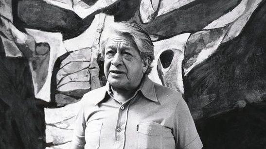 Guayasamín: el pintor vivo de América