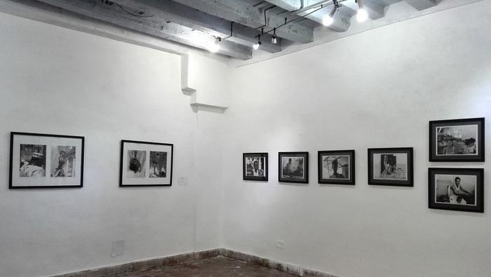 Expone en La Habana la brasileña Regina Rocha Pitta