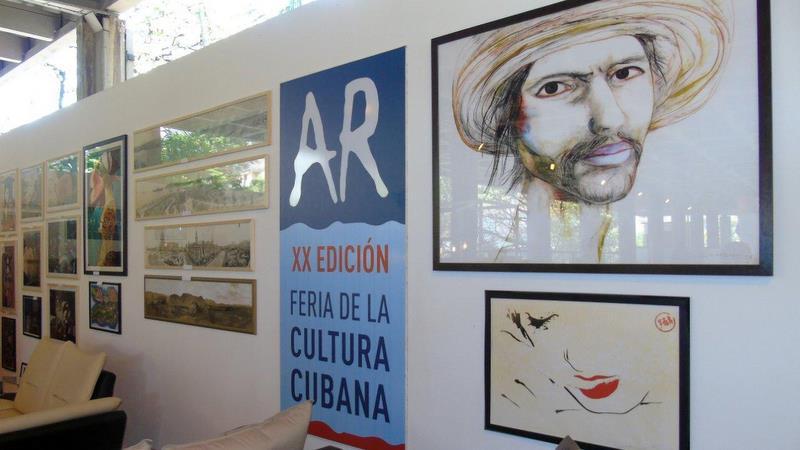 ¡Arte en la Rampa abrió sus puertas!