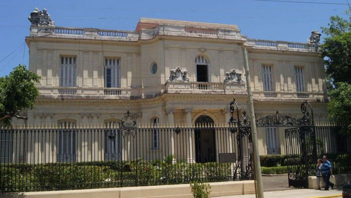 Celebra 55 años Museo Nacional de Artes Decorativas