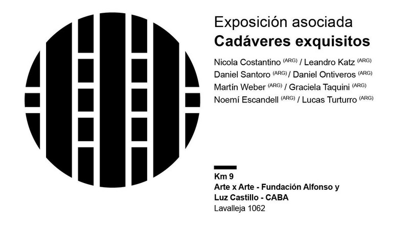 """Cadáveres Exquisitos"" en ArtexArte"