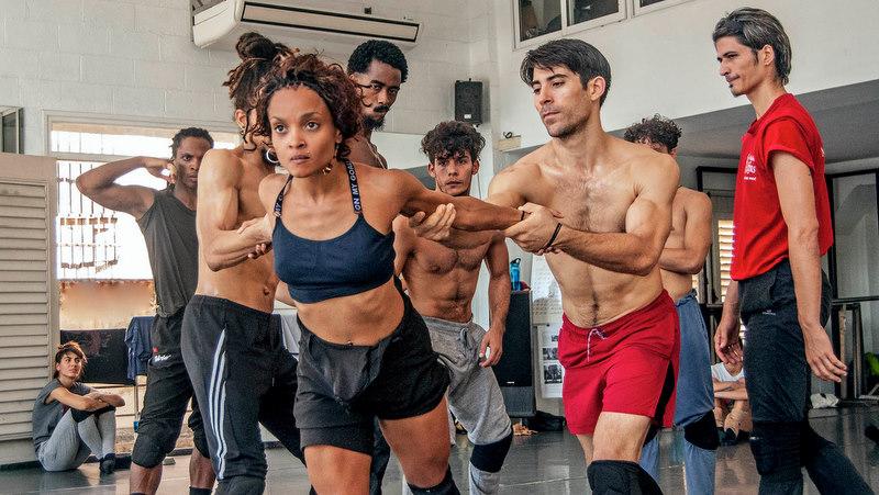 Acosta Danza, en La Habana y España
