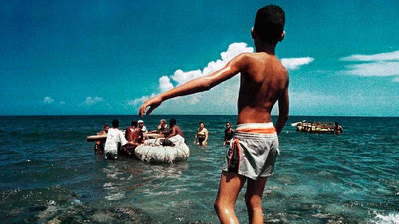 "Largometraje cubano ""Agosto"" de festivales"