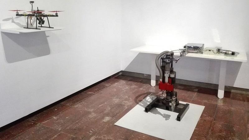 La creatividad trasciende el arte en Galería Servando