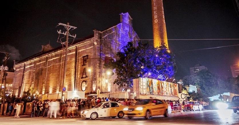 Fábrica de Arte Cubano, Premio Excelencias 2017 y Worlds Greatest Places 2019