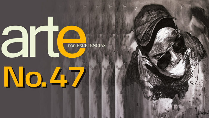 Arte por Excelencias in its 47th edition is already circulating