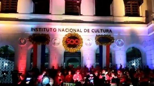Panamá ya tiene Ministerio de Cultura