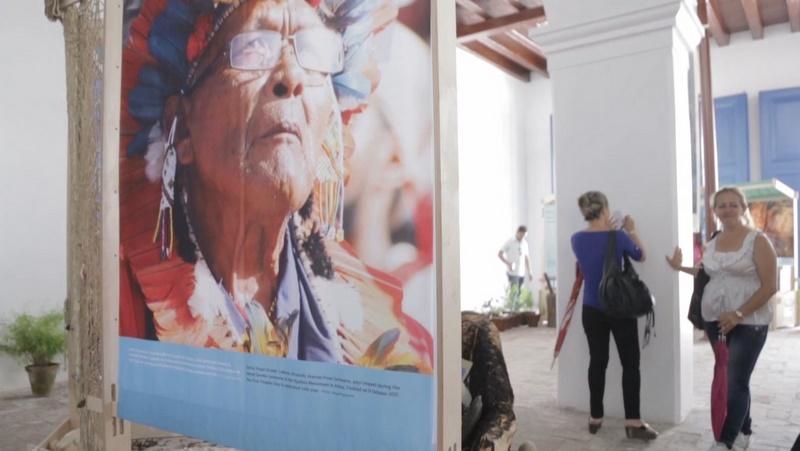 Lazos culturales del Caribe a Holanda y viceversa