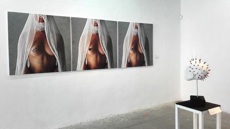 La fotografía con enfoque de género en Galería La Nave