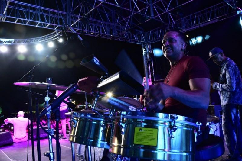 Festival Varadero Josone Rumba, Jazz y Son 2019