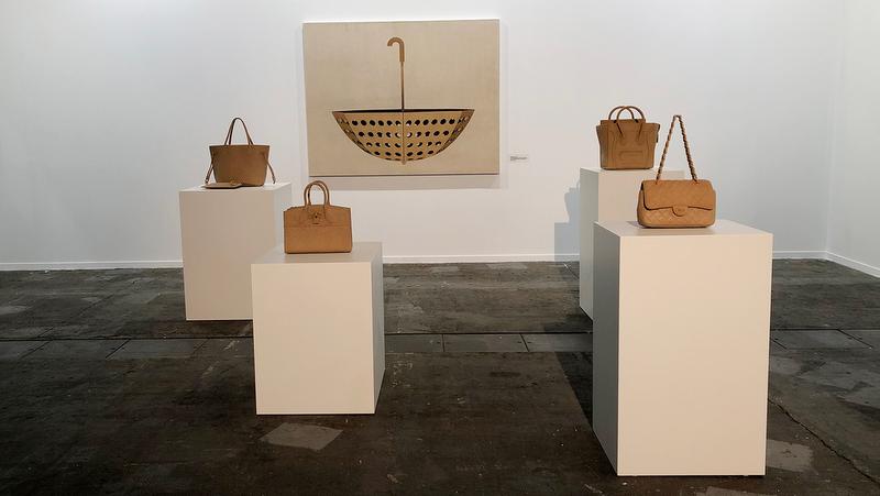 Galería Acacia: arte universal para ARTBO