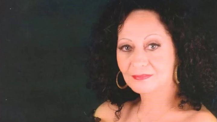 Beatriz Márquez: «La obra de Guzmán siempre va conmigo»