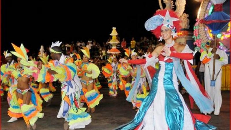 Un gran carnaval festejará el 500 aniversario de La Habana