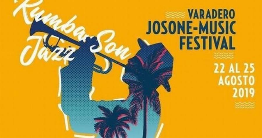 Regresa la música a Varadero con el Festival Josone, Rumba, Jazz y Son
