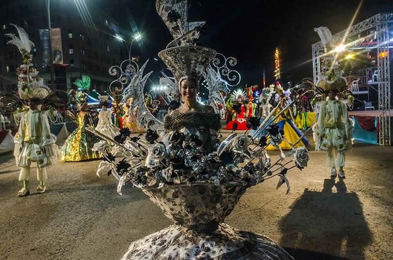 Carnaval habanero celebra los 500 de la ciudad