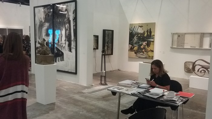 ArtBo 2019: Piel adentro del ARTE