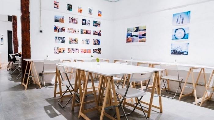 Hybrid Festival: espacios de arte alternativos llegan a Madrid