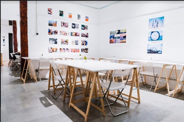 Hybrid Festival: alternative art spaces arrive in Madrid