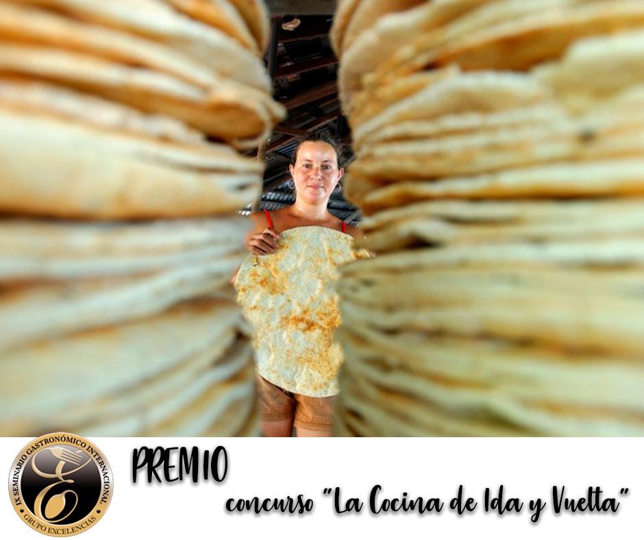 """""""La Cocina de Ida y Vuelta"""" vista desde la fotografía"""