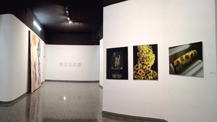 En Galería Habana, una apropiación femenina y plural del amor