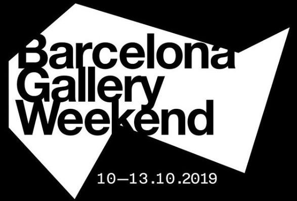 Más de una veintena de galerías a Barcelona Gallery Weekend