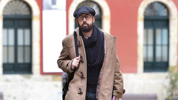 Presentaciones en Cuba del destacado artista español David Acera
