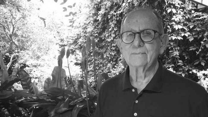 Eduardo Vilches merece en Chile Premio Nacional de Artes Plásticas