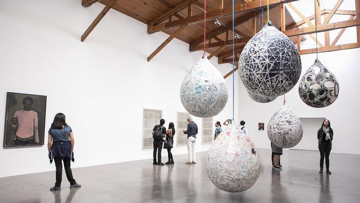 Gallery Weekend CDMX 2019. Program