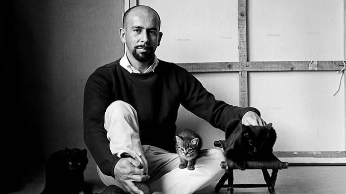 Resultado de imagen de Artbo 2019. Eduardo Ramírez Villamizar: Imperativos del instinto artístico