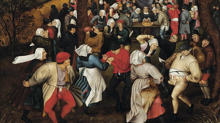 "Llega a España la muestra ""Brueghel. Maravillas del arte flamenco"""
