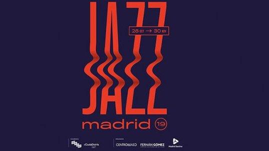 JAZZMADRID19 propone más de 130 conciertos para todos los públicos