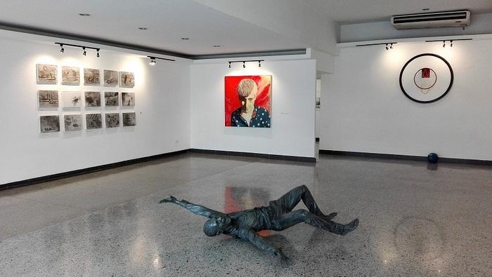 Post-it 6: otra oportunidad para el arte emergente cubano