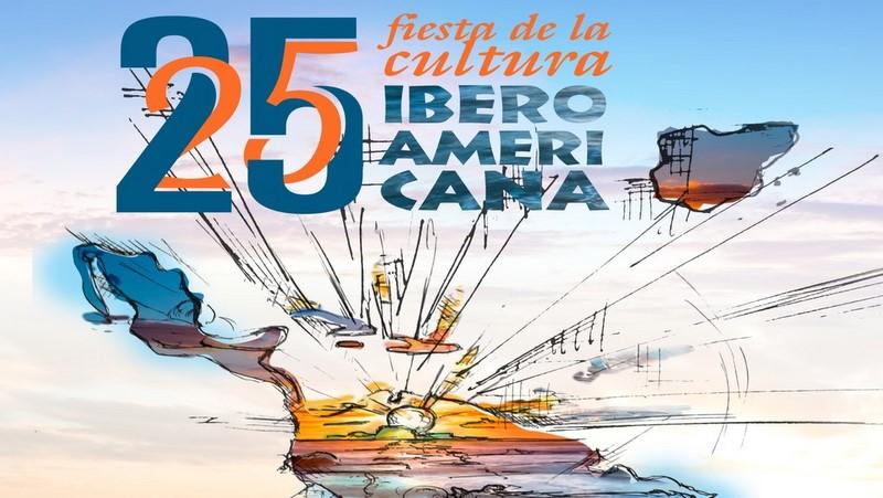 En Holguín, Fiesta de la Cultura Iberoamericana