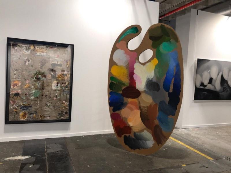 Estampa 2019: por amor al arte...
