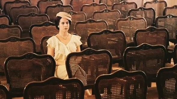 Documental de Marilyn Solaya en Festival de Bilbao