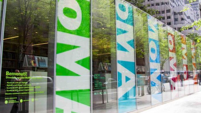 El MoMA renovado