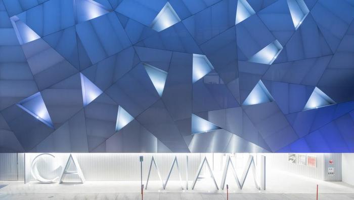 ICA Miami and artnet Present 2019 PULSE Prize